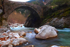 Chrousias River